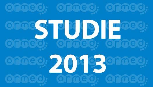 ORMED_Studie_2013