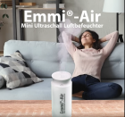 emmi®-Air Mini Ultraschall Luftbefeuchter