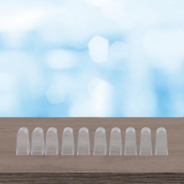Schutzkappe für Ultraschallaufsätze - 10er Pack