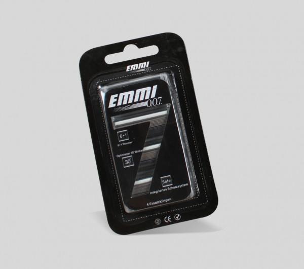 emmi®-0.0.7. - Ersatzklingen