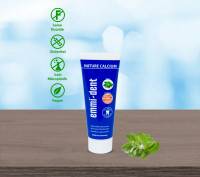 Ultraschall Zahncreme - Nature Calcium