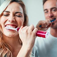 Zahnpflege & Mundhygiene