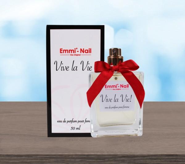 Emmi-Nail Parfume Vive la Vie 50ml