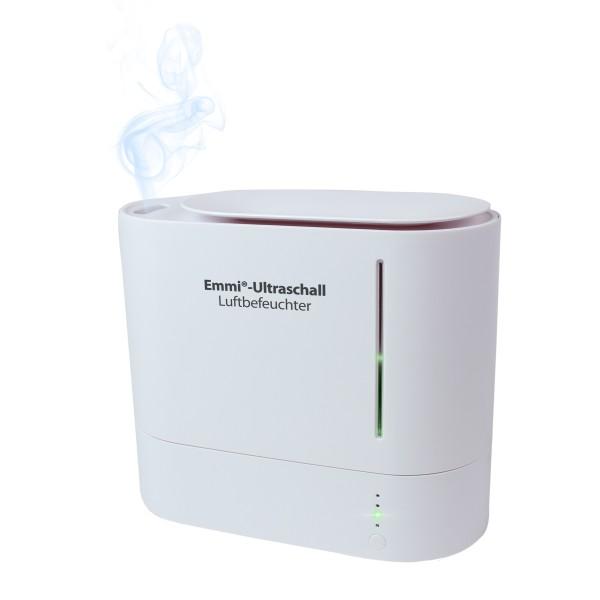 Ultraschall Luftbefeuchter *oval*