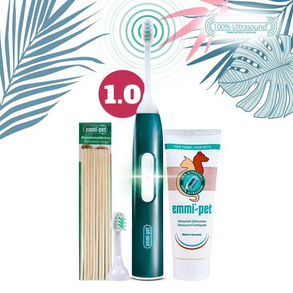 emmi®-pet 1.0 Sommerpaket