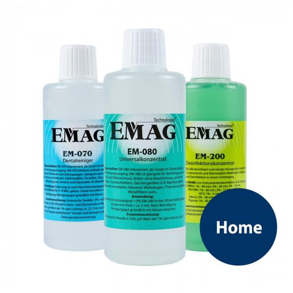 "EM-Konzentrat-Set ""Home"" 3x100 ml"