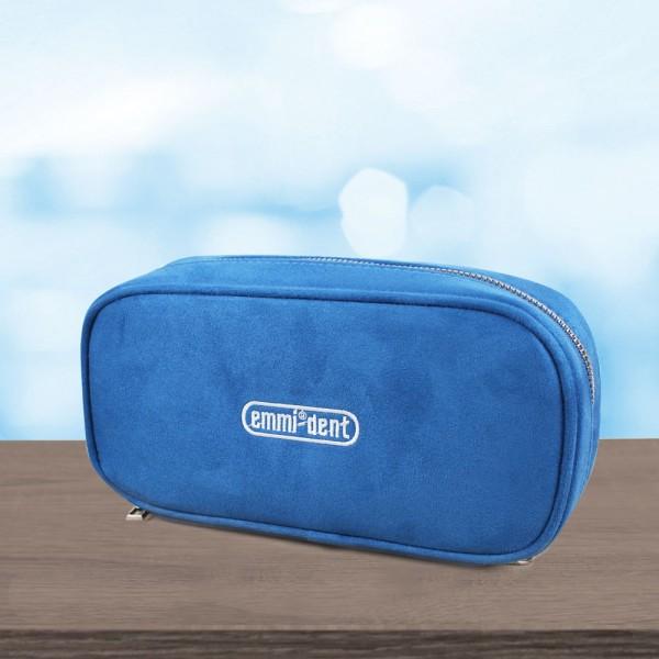 Reisebox blau