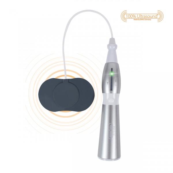 Physio Pad + 2 Bandagen (groß/klein)