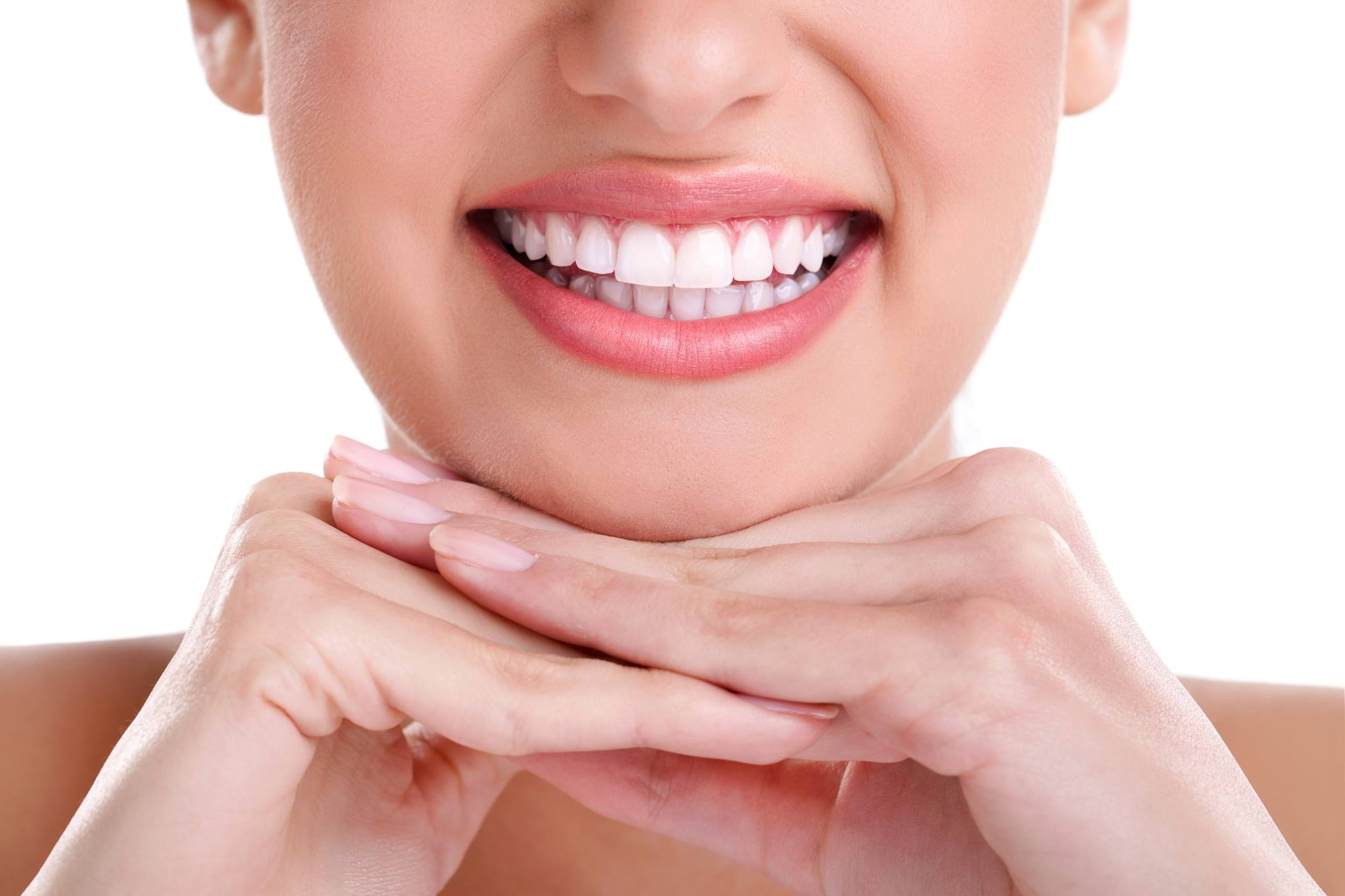 Zahnreinigung mit emmi®-dent