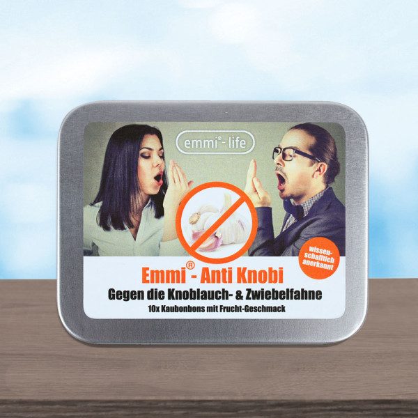 emmi®-life Anti Knobi