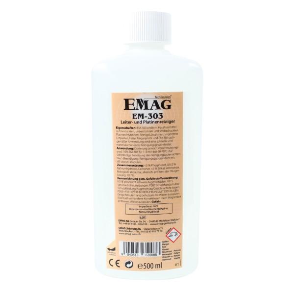EM-303 Leiter- und Platinen Reiniger 500ml