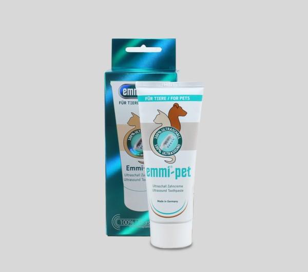 Ultraschall Zahncreme für Tiere 75 ml