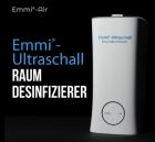 Raumdesinfizierer + Emmi-BioDes Raumdesinfektionskonzentrat