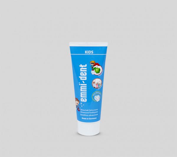 Kids - Ultraschall Zahncreme für Kinder - 75ml