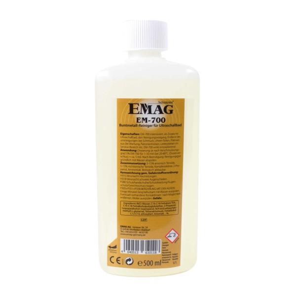 EM-700 Buntmetallreiniger 500ml