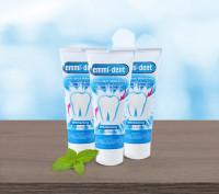 Ultraschall Zahncreme - Whitening Zahncreme 3